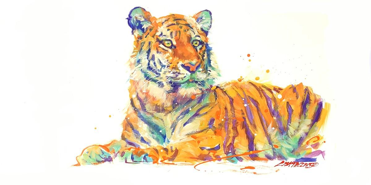 Nadia Tiger